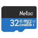 Thẻ nhớ micro SDHC NETAC 32GB chính hãng Class 10