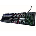 Bàn phím giả cơ RIMAX K68 chuyên dùng phòng game net