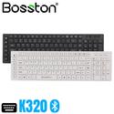 Bàn phím máy tính giá rẻ bosston k320