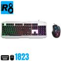 Bàn phím giả cơ R8 1823