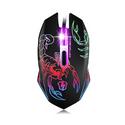 Chuột không dây SAMSUNG H200 LED GAME