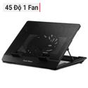 Đế tản nhiệt 45 độ M145 - Một Fan lớn