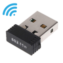 USB thu wifi 802 nano giá rẻ - Hỗ trợ mọi hệ điều hành Windows có đĩa driver
