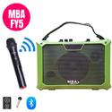 Loa kéo di động giá rẻ MBA FY5 - Tặng mic không dây