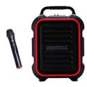 Loa xách tay karaoke cao cấp Remax X3 Chính Hãng - Tặng micro không dây