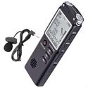 Máy ghi âm T600 độ trung thực cao có lọc âm - 96 giờ Recoding - Bộ nhớ trong 8GB