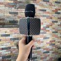 Micro bluetooth karaoke kèm loa YS95 nhập khẩu