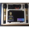 Bộ Micro không dây cao cấp Shure UR2000 [Chính Hãng]
