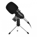 Bộ Micro thu âm giá rẻ MK F400TL Livestream trực tiếp không cần Soundcard