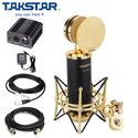 Micro thu âm cao cấp Takstar PC K820 - Kèm nguồn 48V