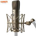 Micro thu âm cao cấp Warm Audio WA 87 Condenser Classic - Chuyên cho phòng thu