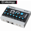 Sound Card Live Stream thu âm Alctron U16K MKII chuyên nghiệp