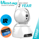 Camera ip 360 Vimtag CP2X FullHD