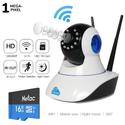 Camera ip wifi giá rẻ C720 - Model 2018