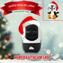 Camera ip wifi giá rẻ C800