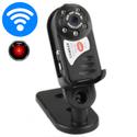 Camera hành trình Mini Q7 ip wifi Led Quay đêm