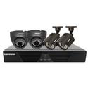 Camera quan sát CVI Sinovision 4CH 1.0 / 1.3 / 2.0Mpx