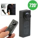 Camera ngụy trang cố định nút áo độc đáo TX898