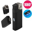 Bật lửa camera ngụy trang V18 Full HD - Tặng kèm bộ nhớ 16GB