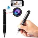 Camera ngụy trang cố định Bút P5 có wifi - Hỗ trợ góc rộng 90 độ