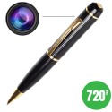 Bút camera ngụy trang quay lén TX417 - Quay chất lượng HD 1280x720