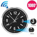 Camera đồng hồ treo tường ngụy trang wifi DW795 - Full HD