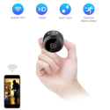 Camera mini ip wifi SQ18s