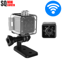 Camera ngụy trang cố định SQ13 FullHD 1080 - Wifi Hotspot