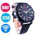 Đồng hồ đeo tay camera mini wifi WS3 FullHD- Bộ nhớ trong 32GB