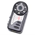 Máy quay mini Q5 - camera đạt chuẩn VGA hỗ trợ quay đêm