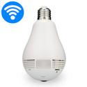 Camera bóng đèn BD626 IP Wifi đàm thoại 2 chiều - Hỗ trợ xem 360 độ