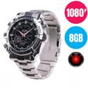 Camera ngụy trang cố định đồng hồ G-Shock Full HD TX852