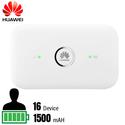 Bộ phát Wifi 4G Huawei E5573CS