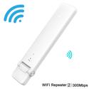 Kích sóng wifi Xiaomi thế hệ 2 chính hãng - Hỗ trợ xuyên tường 300Mbps