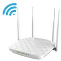 Modem Wifi Tenda F9 tốc độ khủng 600Mbps - Có chức năng Repeater