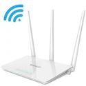 Router modem Phát wifi Tenda F3 - Có Repeater