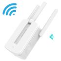Bộ kích sóng Wifi Mercury 3 râu chính hãng hút cực mạnh