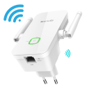 Bộ kích sóng wifi Repeater wifi TENDA A301 hỗ trợ cổng Lan RJ45 tiếp sóng wifi