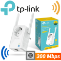 Bộ Kích Sóng Wifi Tplink 860RE 300Mbps (Hãng Phân Phối Chính Thức)