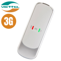 USB 3G Viettel ZTE MF70 tốc độ cao 21.6Mbps