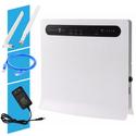 Bộ phát wifi 4G Huawei B593U-12/S-12 hỗ trợ 32 User cho ôtô - LTE Industrial chuẩn 4G Việt Nam