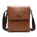 Túi đeo chéo JEEP vỏ da ( hàng đẹp )