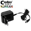 Sạc tông đơ Codos Hàn Quốc chính hãng dùng cho tất cả các mẫu