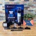 Tông đơ chấn viền chuyên nghiệp Kemei KM 5021 chính hãng