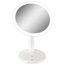 Gương tròn trang điểm gắn đèn Led Rio MMTS nhập khẩu Anh