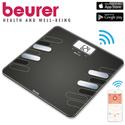 Cân phân tích chỉ số cơ thể Beurer BF600 - Kết nối bluetooth