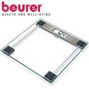 Cân điện tử sức khỏe mặt kính trong suốt Beurer GS11 chính hãng