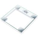 Cân sức khỏe điện tử Beurer GS14 mặt kính trong suốt chính hãng