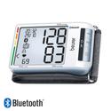 Máy đo huyết áp cổ tay Beurer BC85 cảm ứng công nghệ Bluetooth mới nhất hiện nay