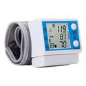 Máy đo huyết áp cổ tay Healthy life JZK-001 giá rẻ